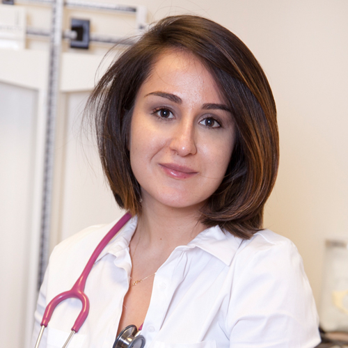 Dr.Hanieh Khorshidi
