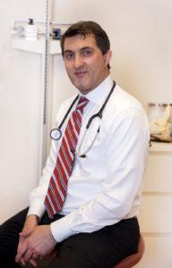 Dr.Kaveh Parvaresh MD - Arlington Primary Care Associates