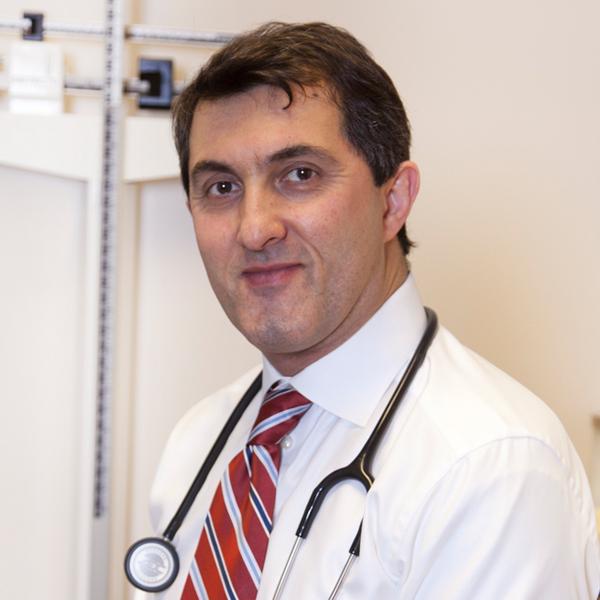 Dr.Kaveh Parvaresh MD